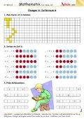 Übungen im Zahlenraum 6