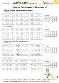Minus und Plusrechnungen im Zahlenraum 10