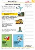 Checkliste für den Urlaub