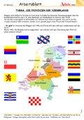 Die Niederlande und seine Provinzen