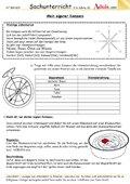 Mein eigener Kompass