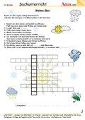 Wetter Quiz