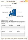 Teile Europas