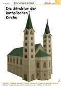 Struktur der katholischen Kirche