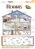 Rooms - How many are there in your house?