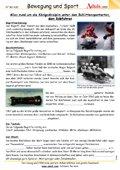 Bobfahren - Königsdisziplin der Schlittensportarte