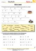 Sätze bauen