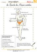 die Sprache des Körpers verstehen