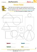 geometrische k rper figuren aduis. Black Bedroom Furniture Sets. Home Design Ideas