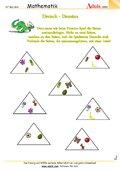 Dreieck - Domino