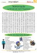 24 Berufe, die mit dem Buchstaben P beginnen