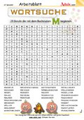 30 Berufe, die mit dem Buchstaben M beginnen