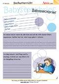 Babysteckbrief