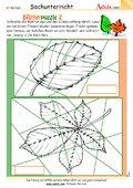 Blätterpuzzle 2