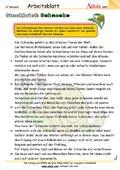 Steckbrief: Schnecke