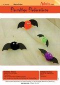 Flauschige Fledermäuse