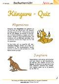 Känguru Quiz
