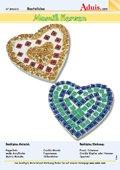 Mosaik Herzen