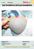 Das versteinerte Herz aus Keramistone