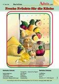 Freche Früchte für die Küche