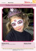 Schminkanleitung Prinzessin