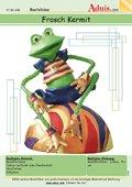 """Frosch """"Kermit"""""""