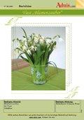 Vase Blumenzauber