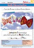 Batik-Schmetterlinge