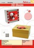 3D Boxen