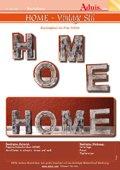 HOME - Vintage Stil