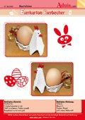 Eierkarton Eierbecher