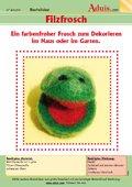 Filzfrosch