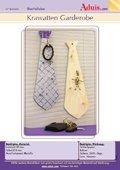 Krawatten Garderobe