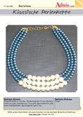 Klassische Perlenkette