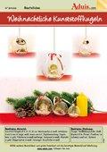 Weihnachtliche Kunststoffkugeln