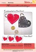 Münzenschlüsselanhänger