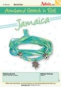 """Armband Stretch 'n' Roll - """"Jamaica"""""""