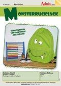 Monsterrucksack