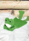 Schmusetierchen: Frosch