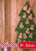 Adventkalender Tannenbaum
