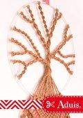 Makramee Lebensbaum