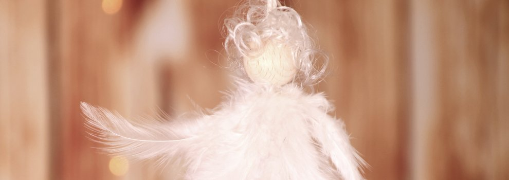 federleichte Engelchen