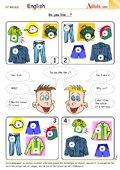 Clothing preferences - What do you prefer?