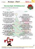 Mon beau Sapin - Oh Christmas Tree