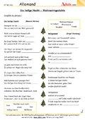 Die heilige Nacht - Weihnachtsgedichte