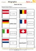 Domino des Pays