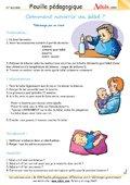 Comment s'occuper de bébé ?
