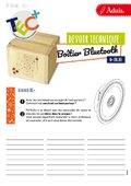 200265 Boîtier Bluetooth - Devoir technique
