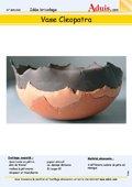 Le vase de Cléopâtre