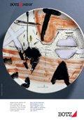 Botz Unidecor - Créer et peindre la céramique
